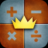 King of Math(s) (Oddrobo Software AB)