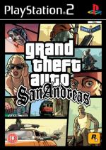 Grand Theft Auto: San Andreas (PC/PS2/Xbox)