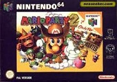 Mario Party 2 – PAL
