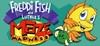 Freddi Fish's Maze Madness / Freddi Fish and Luther's Maze Madness