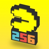 Pac-Man 256 (Android/iOS)
