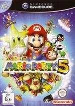 Mario Party 5 – PAL
