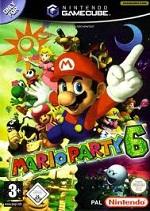 Mario Party 6 – PAL