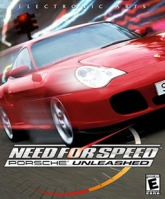 Need for Speed: Porsche (2000/Unleashed) (PC)
