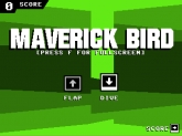 Maverick Bird