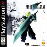 Final Fantasy VII (PS NTSC/NA)