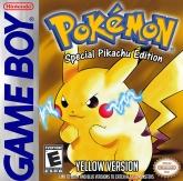 Pokémon Yellow Version: Special Pikachu Edition