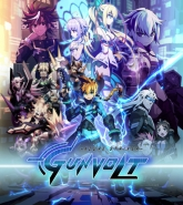 Azure Striker Gunvolt (PC)