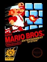 Super Mario Bros. – PAL