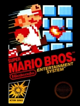Super Mario Bros. – NTSC