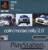 Colin McRae Rally 2.0 (PC/PS PAL)