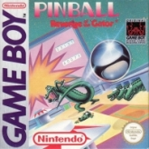 Pinball: Revenge of the Gator