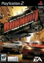 Burnout Revenge (PS2/Xbox)