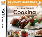 Cooking Guide: Can't Decide What To Eat? / Personal Trainer: Cooking