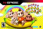 Super Monkey Ball (N-Gage)