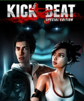 KickBeat Steam Edition / Special Edition (PS4/XBO)