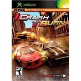 Crash 'N' Burn (PS2/Xbox)
