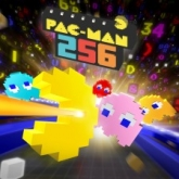 Pac-Man 256 (PC/PS4/XBO)