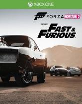 Forza Horizon 2 Presents Fast & Furious (XONE)