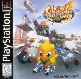 Chocobo Racing – PAL