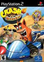 Crash Nitro Kart (GCN/PS2/Xbox)