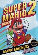 Super Mario Bros. 2 – NTSC