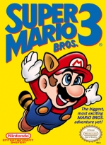 Super Mario Bros. 3 – NTSC