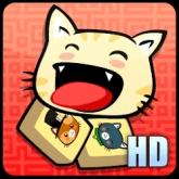 Hungry Cat Mahjong HD