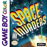 Space Invaders (GBC)