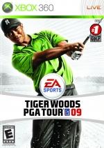 Tiger Woods PGA Tour 09 (X360)
