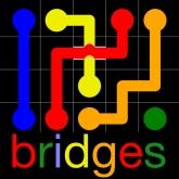 Flow Free: Bridges