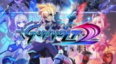 Azure Striker Gunvolt 2 (3DS)