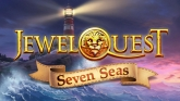 Jewel Quest: Seven Seas (PC)