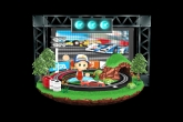 StreetPass Slot Racer / Slot Car Rivals