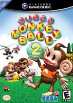 Super Monkey Ball 2 – NTSC