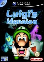 Luigi's Mansion – PAL