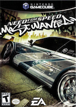 Need for Speed: Most Wanted (GCN/PC/PS2/Xbox/X360)