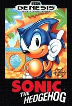 Sonic the Hedgehog (SMD/GEN)