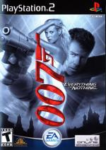 James Bond 007: Everything or Nothing (GCN/PS2/Xbox)