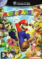 Mario Party 7 – PAL