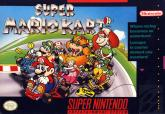 Super Mario Kart – NTSC