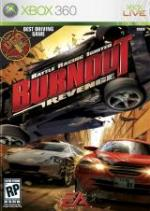 Burnout Revenge (X360)