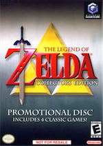 The Legend of Zelda: Majora's Mask – NTSC