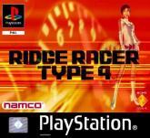 Ridge Racer Type 4 – PAL