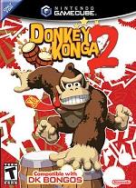 Donkey Konga 2 (USA)