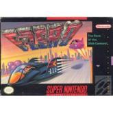 F-Zero – NTSC