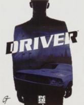Driver / Driver: You Are the Wheelman (PC)