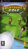 Hot Shots Golf: Open Tee / Everybody's Golf