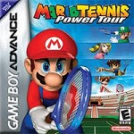 Mario Power Tennis / Mario Tennis: Power Tour (GBA)