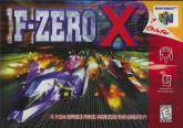 F-Zero X – NTSC